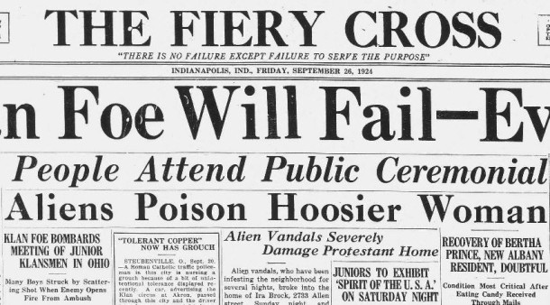 The Fiery Cross, September 26, 1924 2