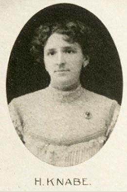 Helen Knabe