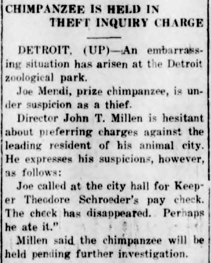 The Daily Banner, Greencastle, July 23, 1932