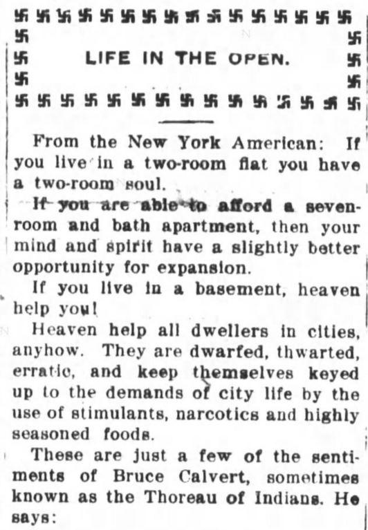 Journal Gazette, Mattoon, Illinois, January 31, 1912
