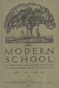 Modern School, NYC 2