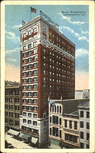 The Hotel Washington was the final home for Weiss Deli (Courtesy Amazon)