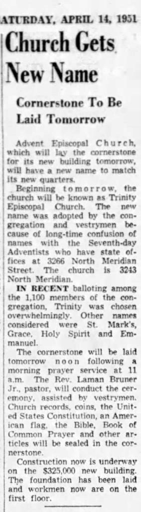 1951.04.14.IndyStar_Trinity