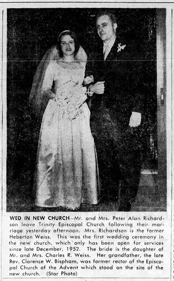 February 15, 1953 Indianapolis Star