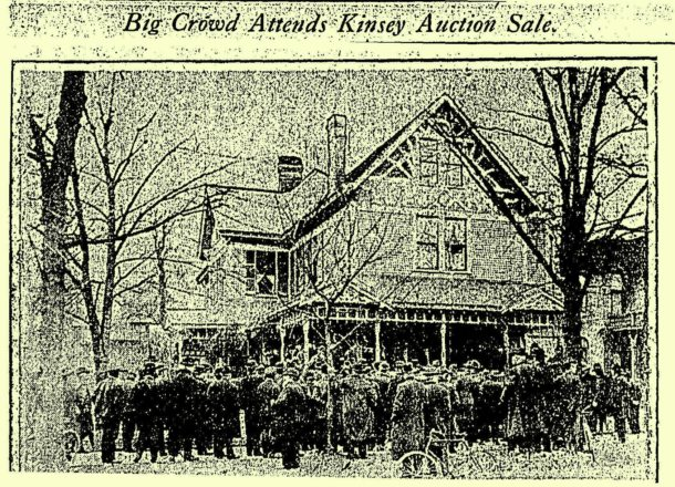 kinsey-auction