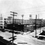 Cole Motor Car Company, 730 E. Washington Street