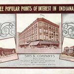 When Saks came to Indy