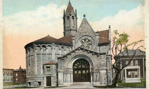 Then and Now: At Vermont and Meridian, Part II – 10 E. Vermont