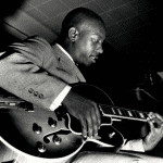 Where Wes Montgomery…?