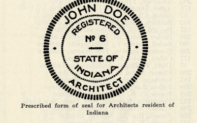 Will Indy's First Female Architect Please Stand Up?