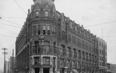 Preservation Denied: The Cleaveland/ Magnolia Building